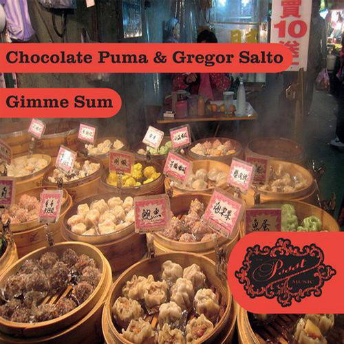 Chocolate Puma & Gregor Salto vs Master at Work - Gimme Sum Work (Vincenzo Catania Mash Up)