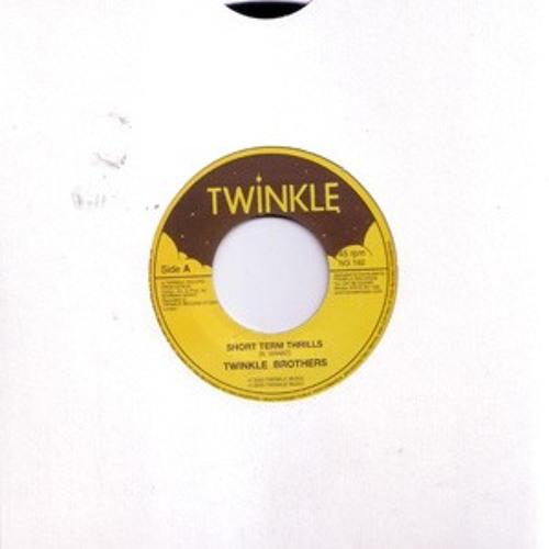 Twinkle Brothers - Short Term Thrills + Short Term Thrills Dub