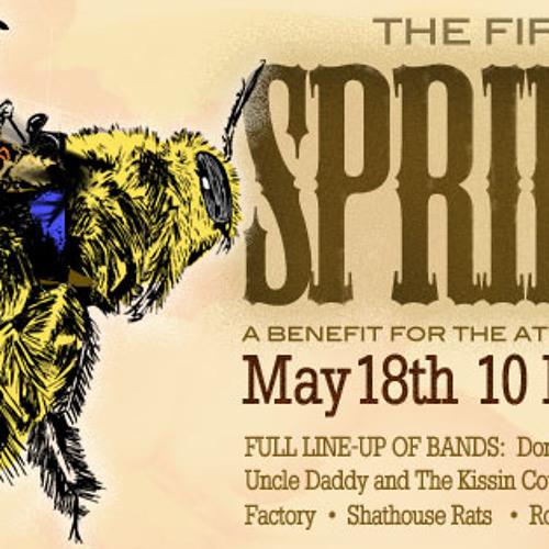 Twain's 5th Annual SpringFest on AM 1690