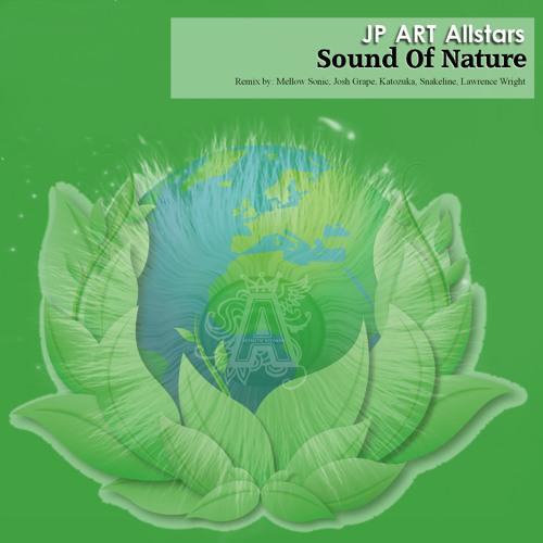 JP ART Allstars - Sound Of Nature (Mix Teaser)