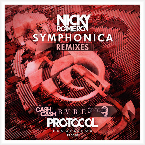 Nicky Romero - Symphonica (Cash Cash Remix) (Out Now)