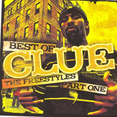 Dj clue - best of clue freestyles vol. 1 - 19 - canibus & journalist freestyle