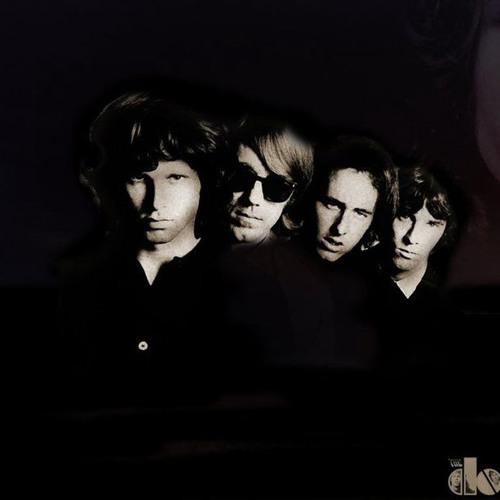 The Doors - When Your Strange - (Detz Remix) Free Download