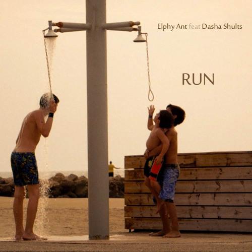 Run (feat Dasha Shults)