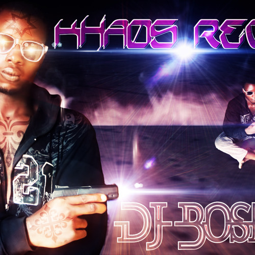 DJ BOSKITA Feat DRAGON BOYZ - Demarche du coq