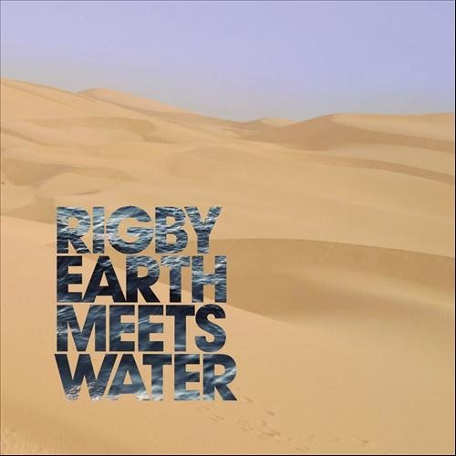 Rigby - Earth Meets Water (Jacob van Hage & Nash Remix) (Preview) OUT NOW!