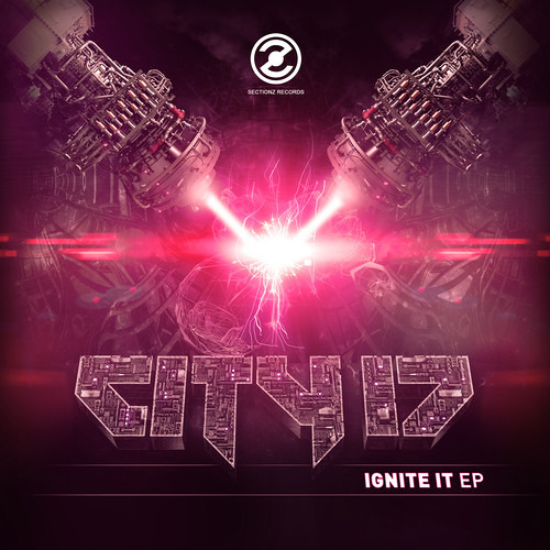 Ignite It by City 17