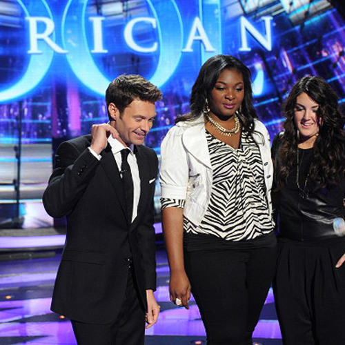Direct from Hollywood: Behind-the-Scenes of the Season 12 'Idol' Finale