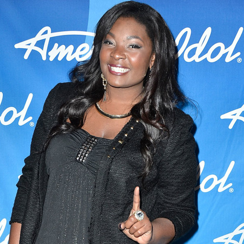What Does Candice Glover Want Now That 'Idol' Is Over? Fried Chicken!