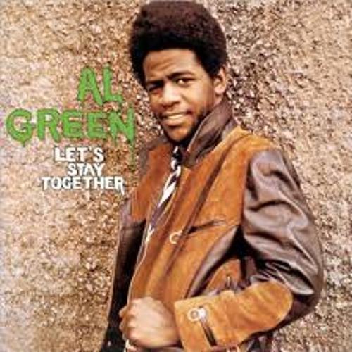 "Al Green -  ""Let's Stay Together"" (Live)"
