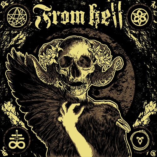 "From Hell - ""Unholy"""