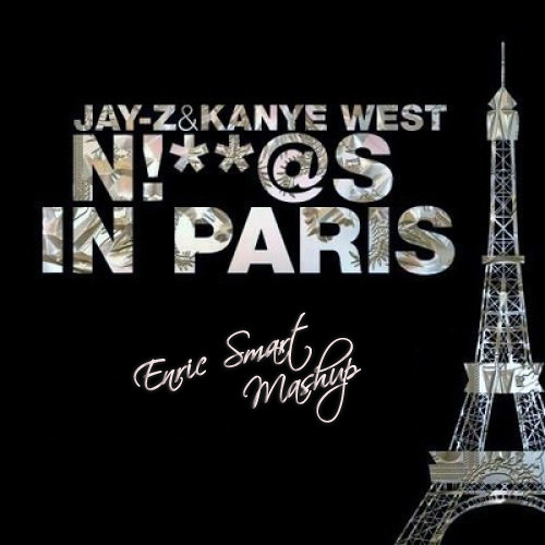 Jay-Z & Kanye West - Niggas in Paris (enric smart mashup)