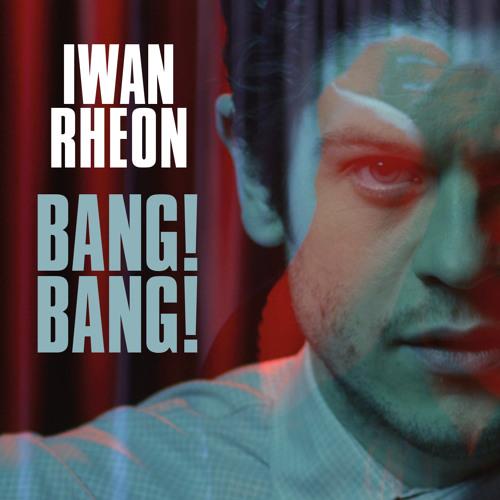 Iwan Rheon - You Are In Me