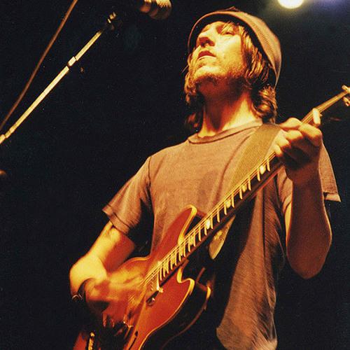 Elliott Smith - Clementine (Electric Version) Live 2000-11-10 Roseland Theatre