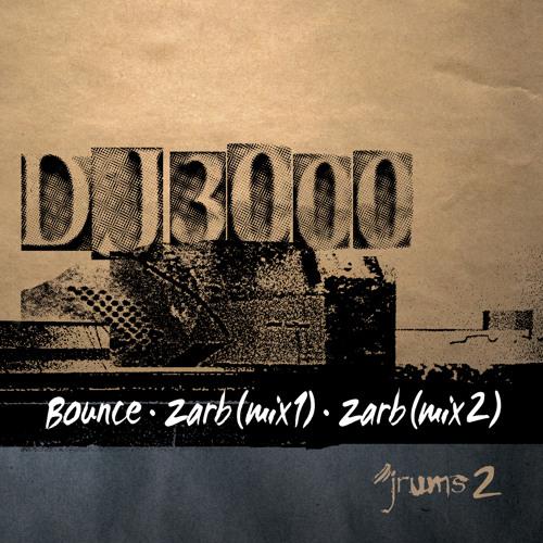 DJ 3000 - Bounce