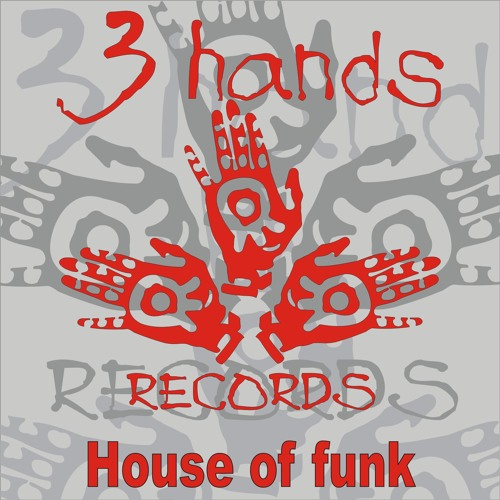TH011_House Of Drums_House Of Funk_Il Rito