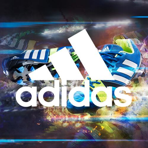 adidas Football Nitrocharge Soundtrack