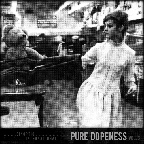 "Whatever the president... (Hellblazer interlude on ""Pure Dopeness"" vol.3)"