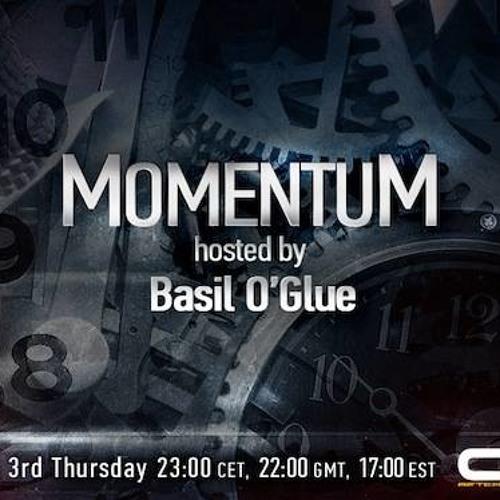 Basil O'Glue - Momentum 006