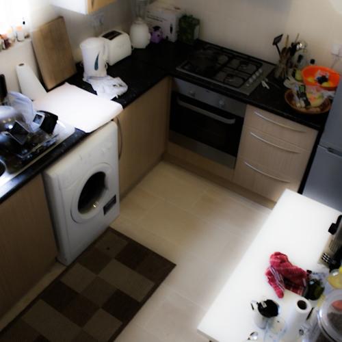 Sound as a Kitchen