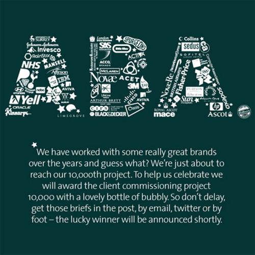 ABA - By Elias Lenge