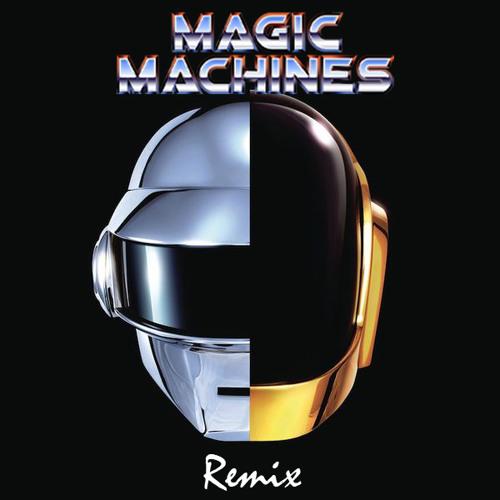 Give Life Back To Music (Magic Machines Remix)