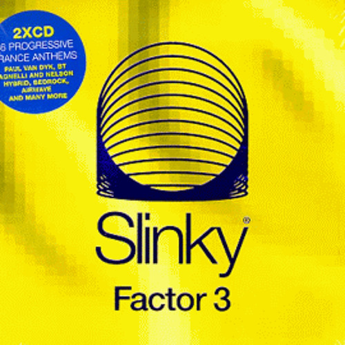 Slinky  Factor 3 [Disc 1] Mixed By Tim Lyall