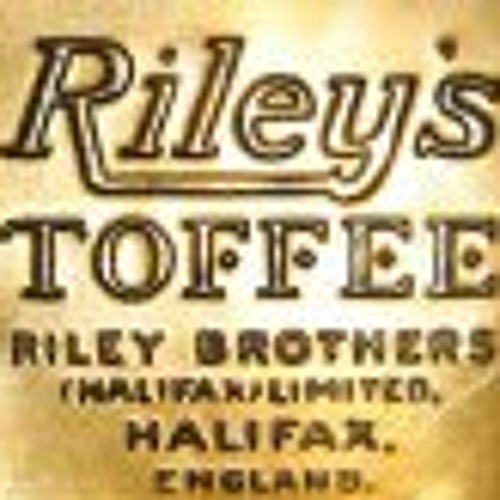 Riley's Toffees