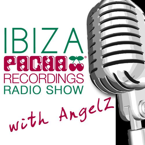 Pacha Recordings Radio Show with AngelZ - Week 96