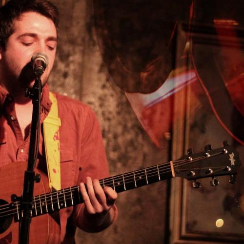 Joseph Lofthouse - Kerosene (The 4&2 live sessions)
