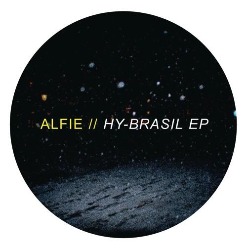 Alfie - The Testament
