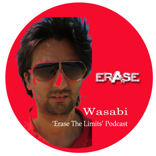 Wasabi: 'Erase Your Limits' Podcast