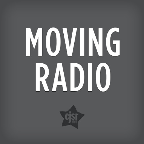 Moving Radio: Sexcula