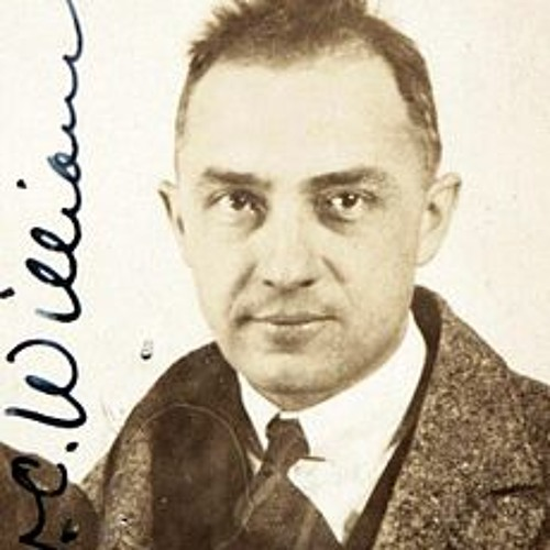 """""""Love Song,"""" by William Carlos Williams (read by Xe Sands)"""