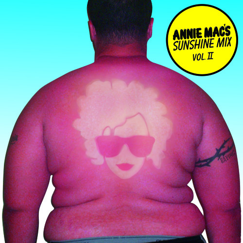 Annie Mac's Sunshine Mix Vol. II