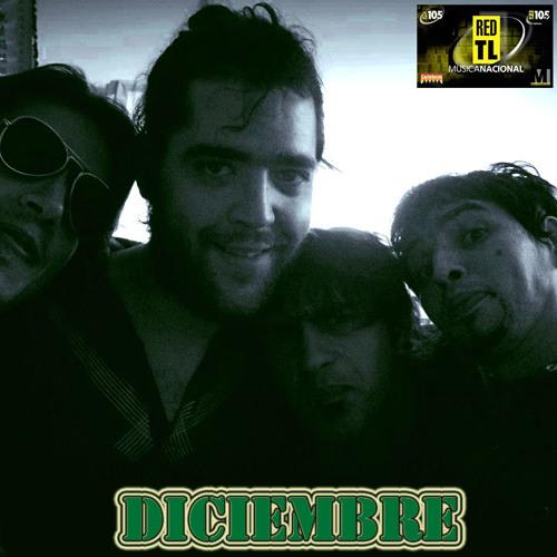 Diciembre - Una vuelta mas (en vivo en la Red TL Rosario)