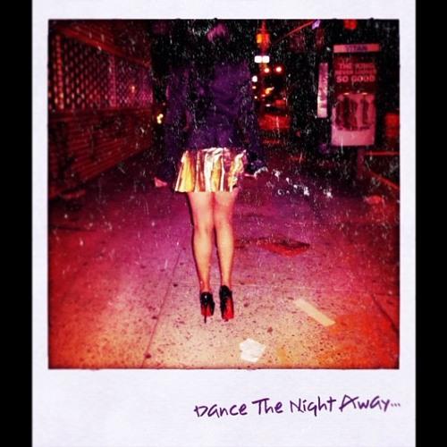 LYNX SUPREME ~ AUT0DRIVE X DANCE THE NIGHT AWAY