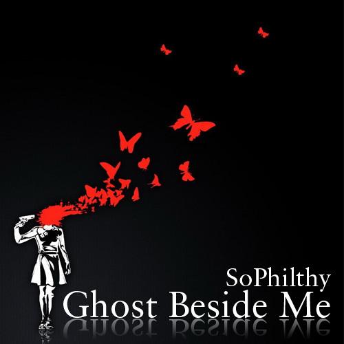 Ghost Beside Me (Instrumental)