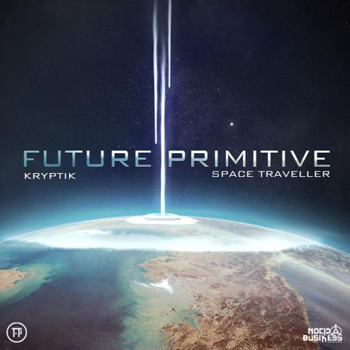 Future Primitive - Space Traveler (Free NOBUSS054)