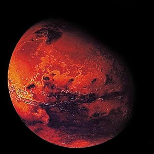 Abaracdabra - Marte (Original Mix)