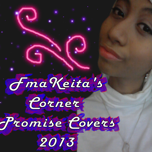 5♥☆☆ #8 Enrique Iglesias - Be With You (covered by FmaKeita)