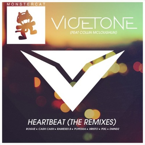 Heartbeat by Vicetone (DMNDZ Remix) - TrapMusic.NET Premiere