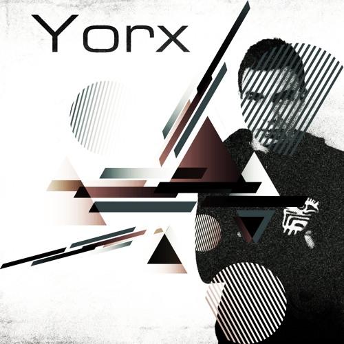 Yorx - PromoMix