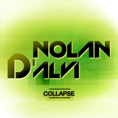 Nolan D'Alvi - Collapse