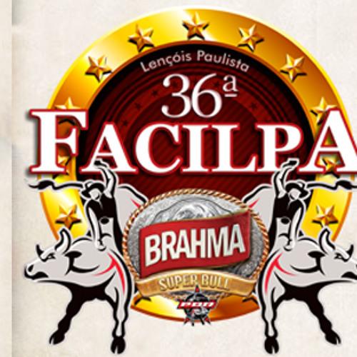 Final Brahma Super Bull PBR - Lençóis Paulista 2013