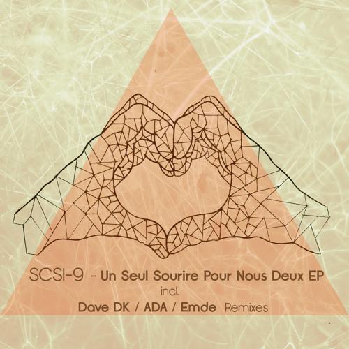 SCSI-9 - Un Seul Sourire Pour Nous Deux (Emde Remix) [Prismat Recordings]
