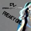 Deejay Log - Freaky Girl (Original Mix)