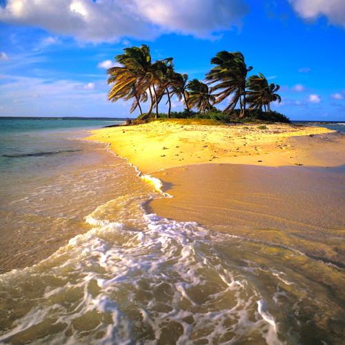 Islands (Mind Vacation)