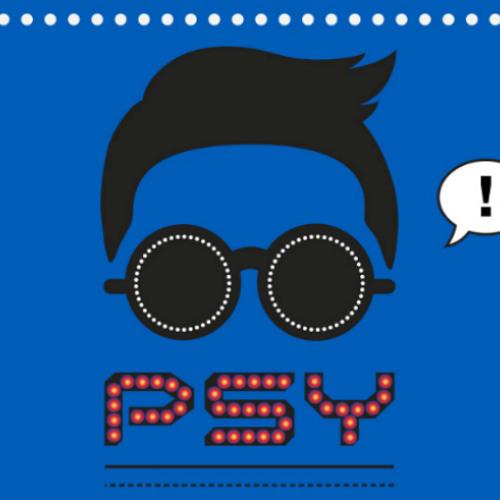 Gentleman by PSY Remix