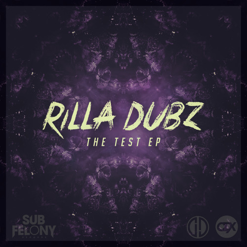 RILLA DUBZ - THE TEST EP (OUT NOW) PREVIEW